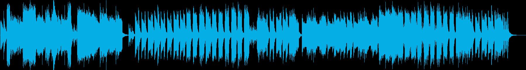 テュイルリーの庭 の再生済みの波形