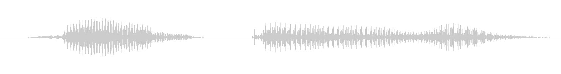 Really (female, girl)'s unreproduced waveform