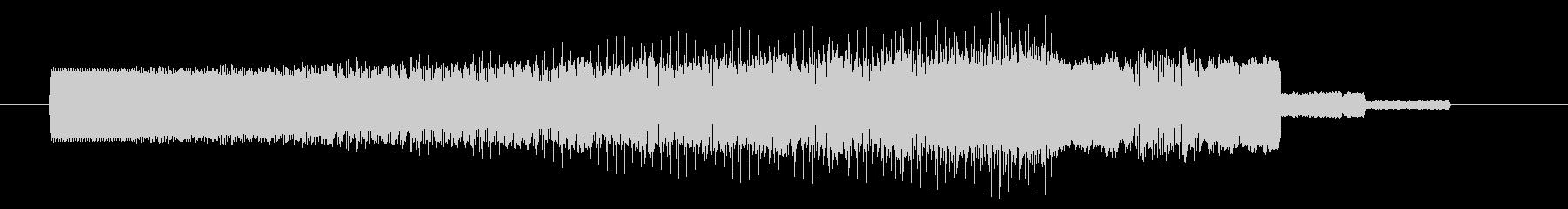 NES STG C07-4(ボス エンカの未再生の波形