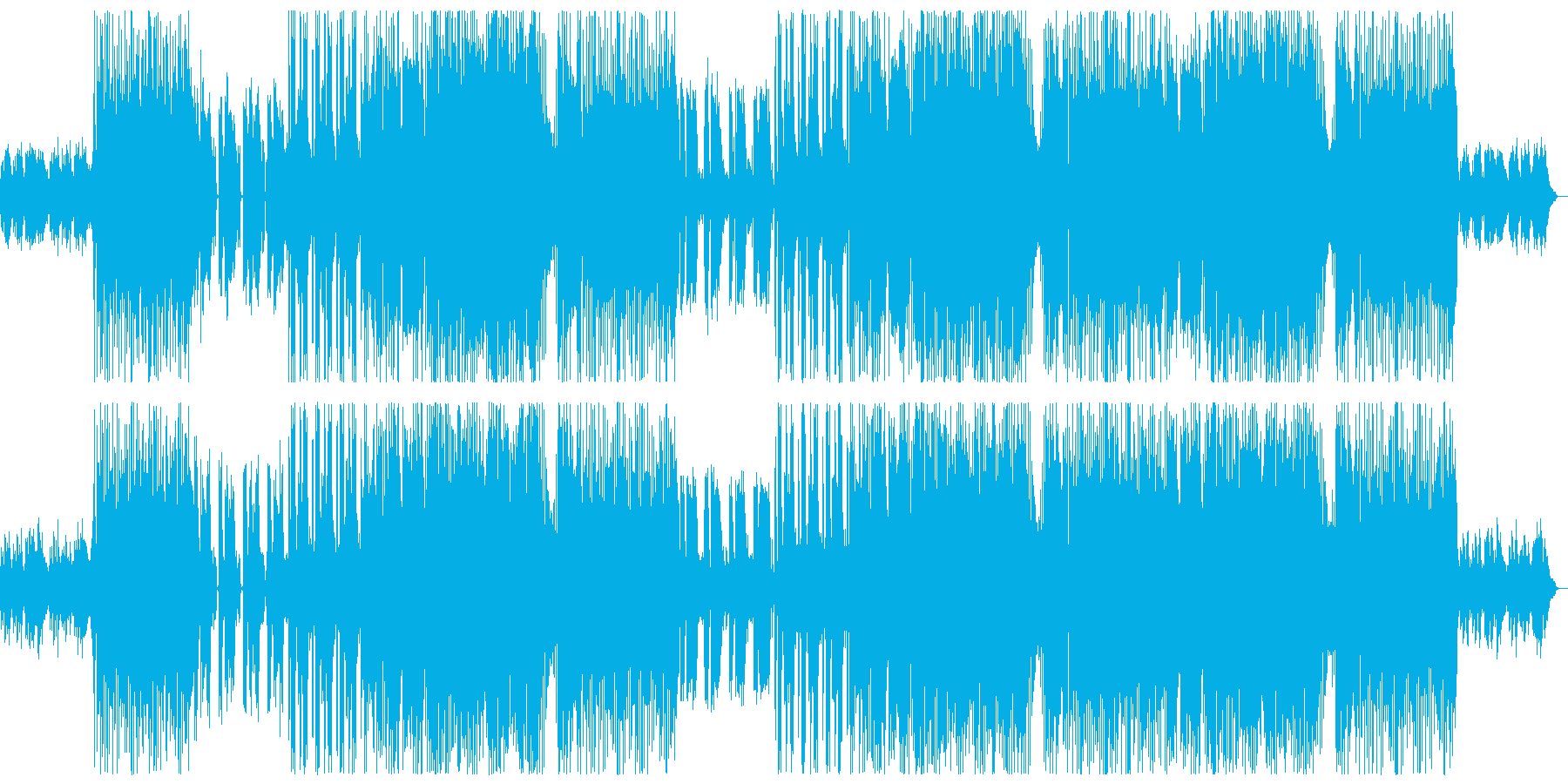冬に合う切ない女性ボーカルポップスの再生済みの波形