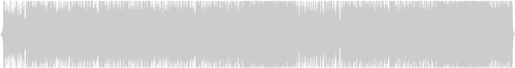 Action Energeticの未再生の波形