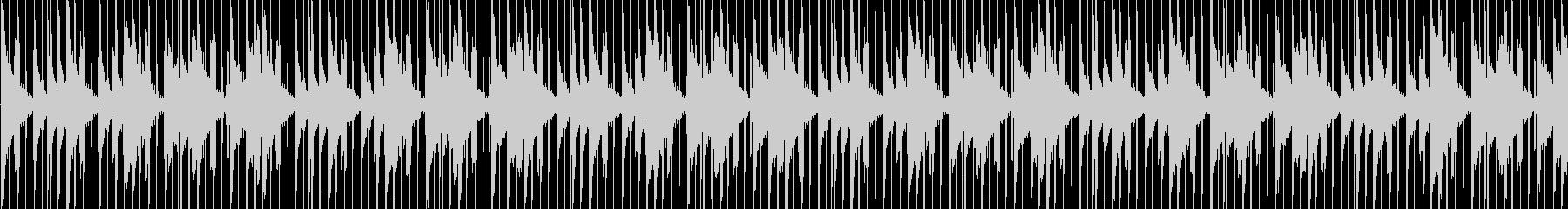 【チルアウトBGM】lofi/まったりの未再生の波形