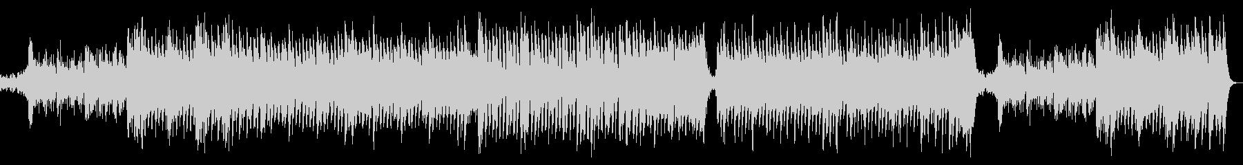 明るく華やかポップオーケストラ:弦ドラムの未再生の波形