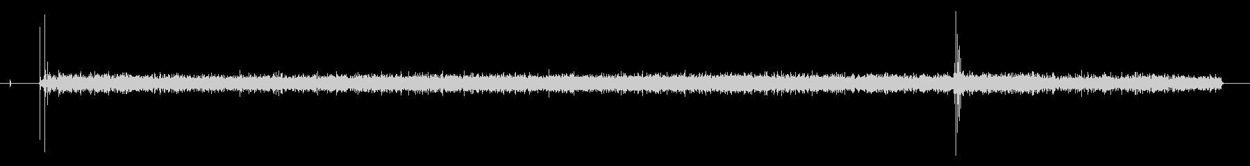 35 MM SLR:タイマーウィン...の未再生の波形