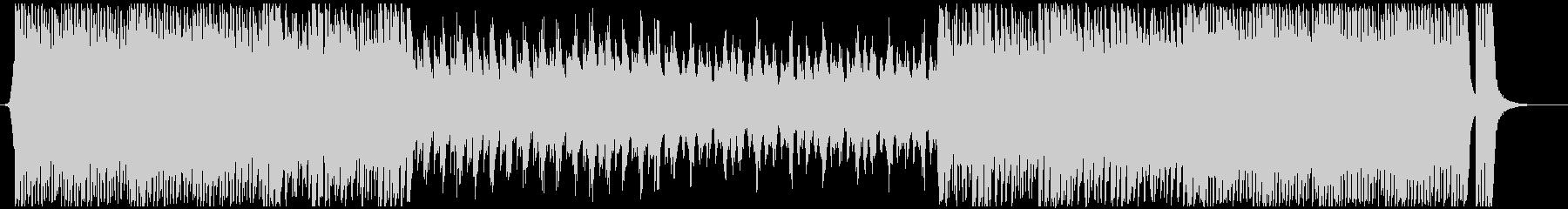 壮大なオーケストラ序曲-演出PVの未再生の波形