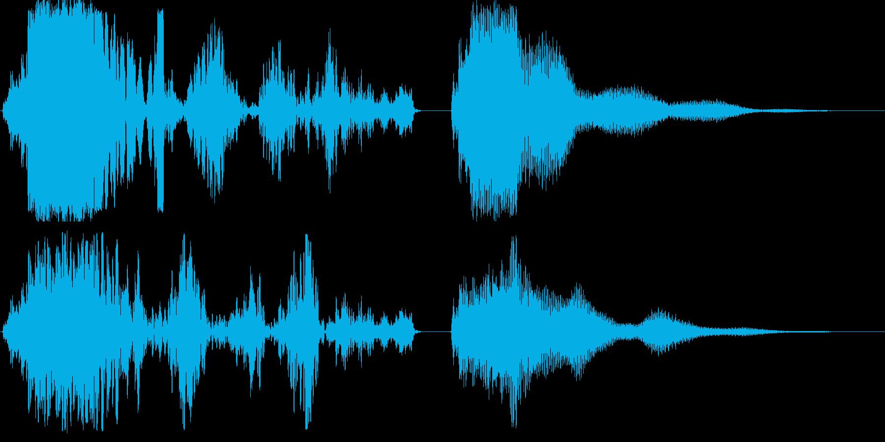 DJ,ラジオ,映像,クリエイター様に13の再生済みの波形