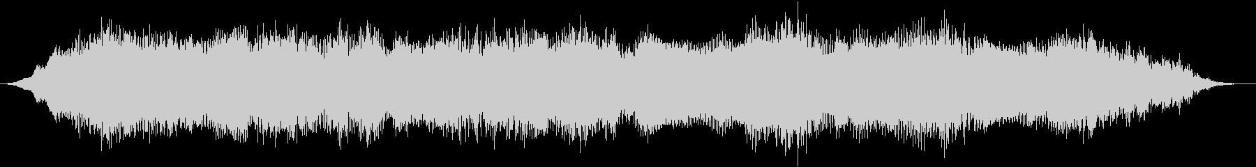 【ダークアンビエント】シーンBGM_06の未再生の波形