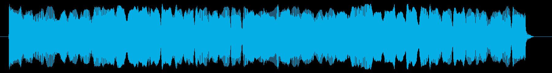 8bitパワーU-D-01-3_dryの再生済みの波形