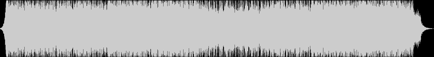 Elegant's unreproduced waveform