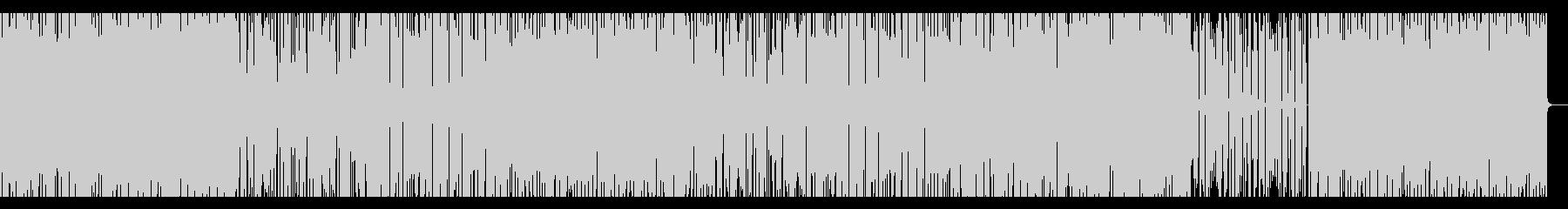 電気楽器。滑らかで深夜のグルーヴ。...の未再生の波形