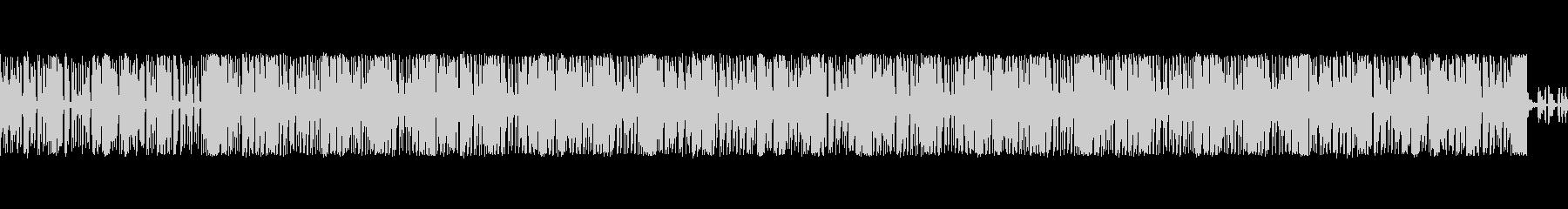 このインストゥルメンタルは、ipa...の未再生の波形