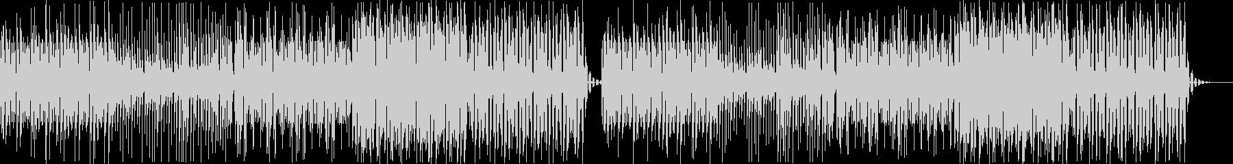 クール・スタイリッシュ・EDM・12の未再生の波形