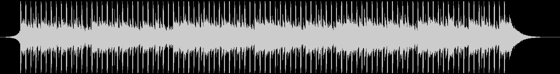 モチベーションプレゼンテーション60秒の未再生の波形