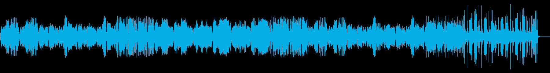 トルコ行進曲/ モーツァルト ピアノソロの再生済みの波形
