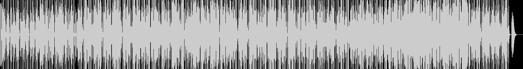 showerの未再生の波形