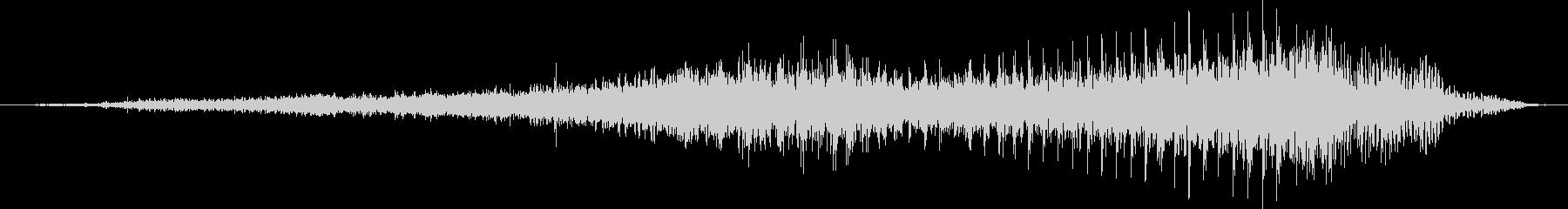 1933オースティン16:内線:低...の未再生の波形