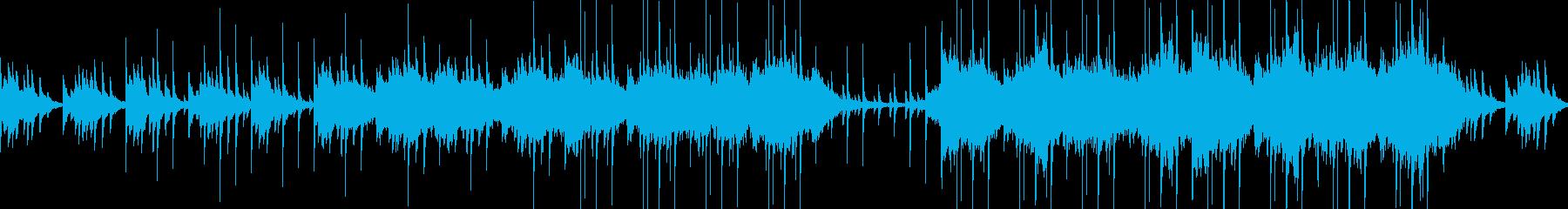 中国国家 アンビエントミュージック...の再生済みの波形
