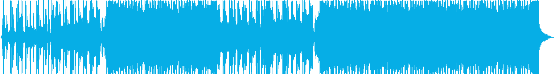Fashion driving lock's reproduced waveform