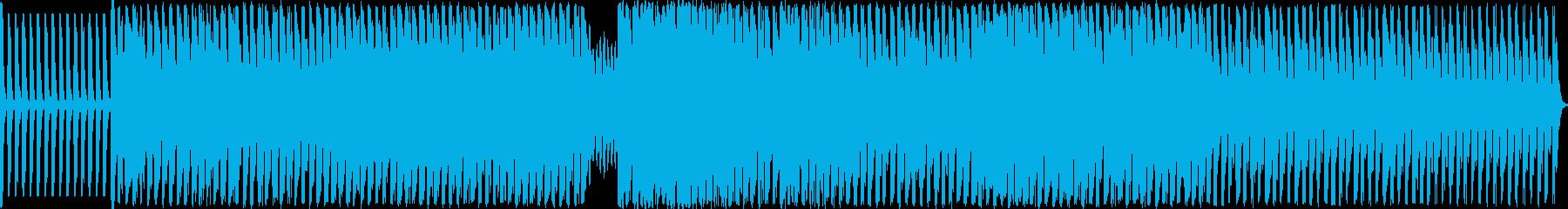 EDM。クレイジー。混乱。狂気。ビ...の再生済みの波形