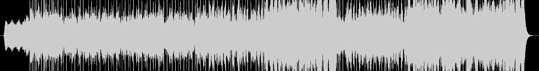 「ツクヨミノコエ」というネット朗読のB…の未再生の波形