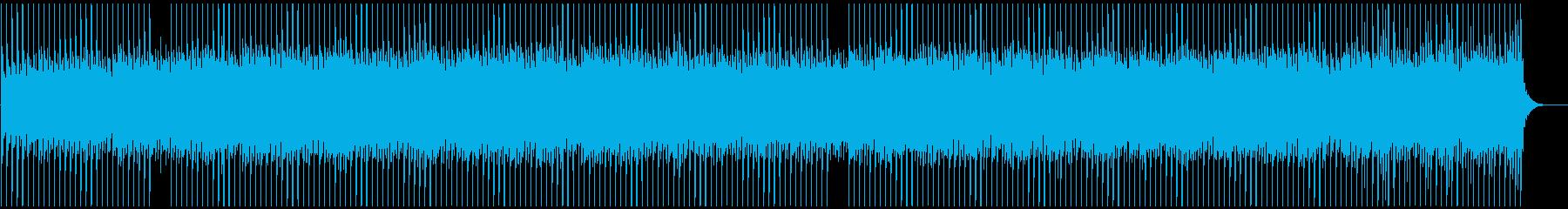 【ピアノ抜き】爽やかなストリングスロックの再生済みの波形