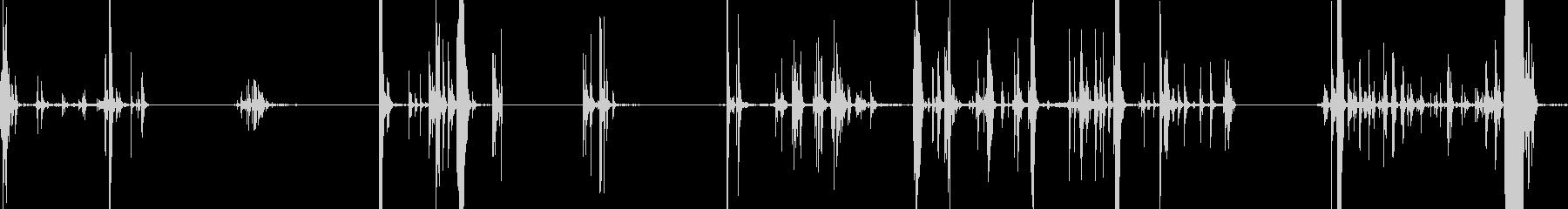 ヘビーメタルチェーンリンク:ライト...の未再生の波形