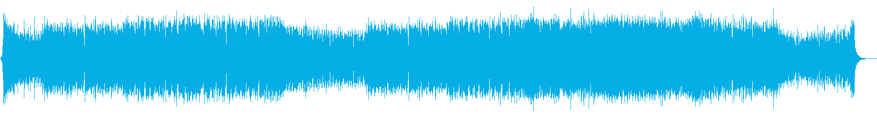 力強く悲しい孤高のソプラノサックスの再生済みの波形