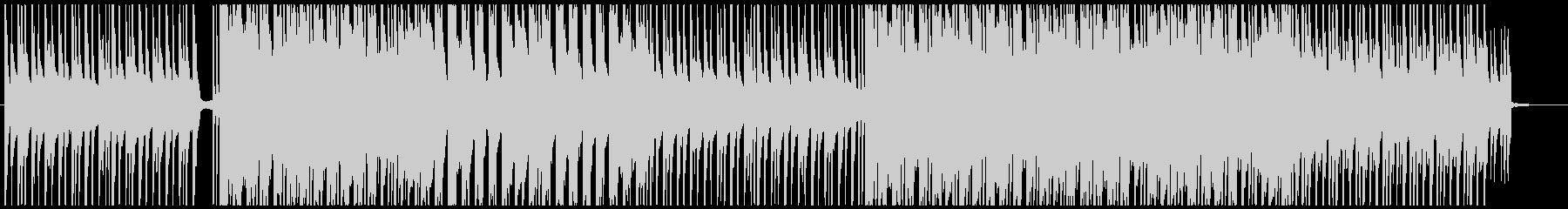 ポップインスト。音響的に明るい隆起...の未再生の波形