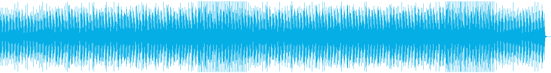 Refreshing and vigorous acoustic for corporate VP's reproduced waveform
