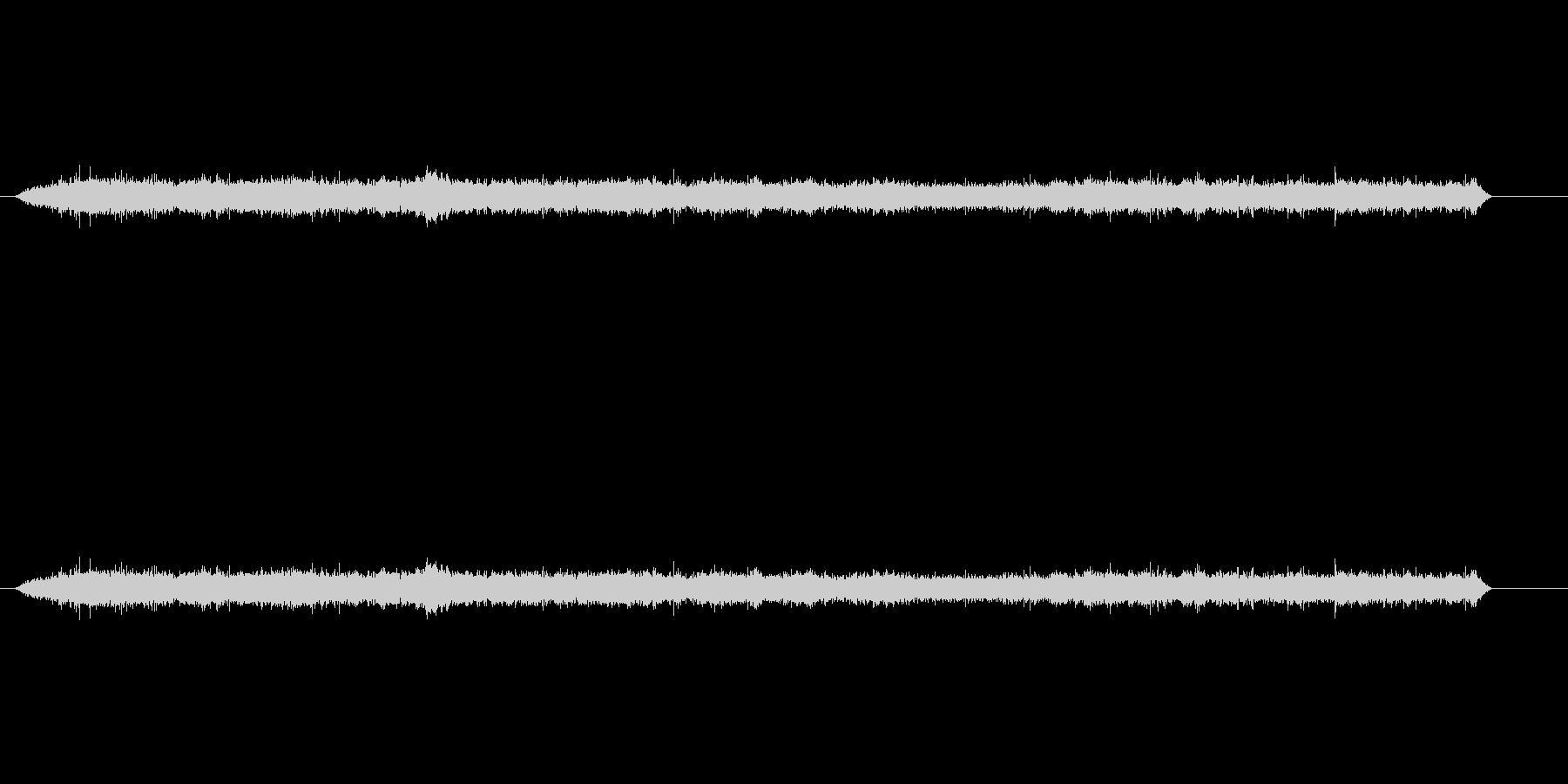 スイミングプールの未再生の波形