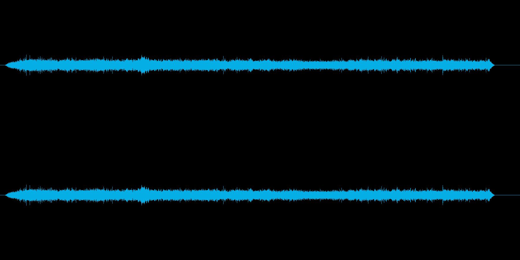 スイミングプールの再生済みの波形
