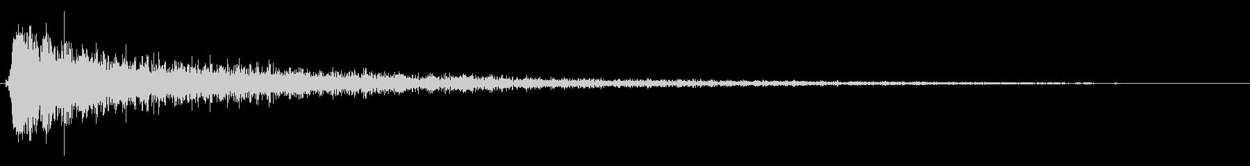 ホラー ピアノトゥワンマルチプルフ...の未再生の波形