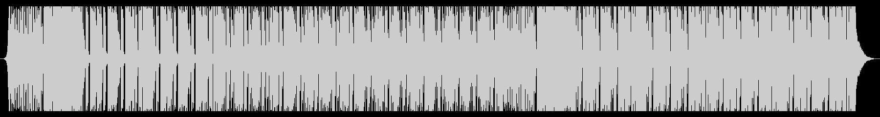 トラップの未再生の波形
