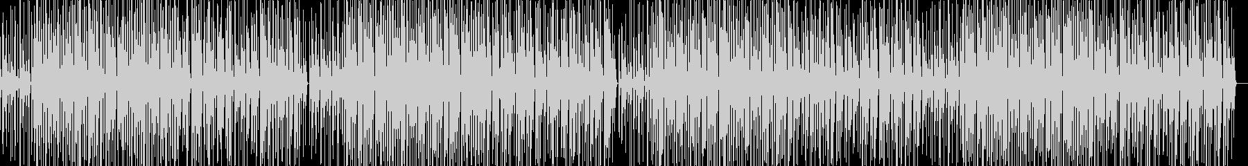 日常・ほのぼのマリンバメイン aの未再生の波形