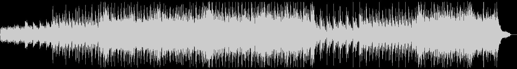 明るいフォークギターポップス:フルx1の未再生の波形