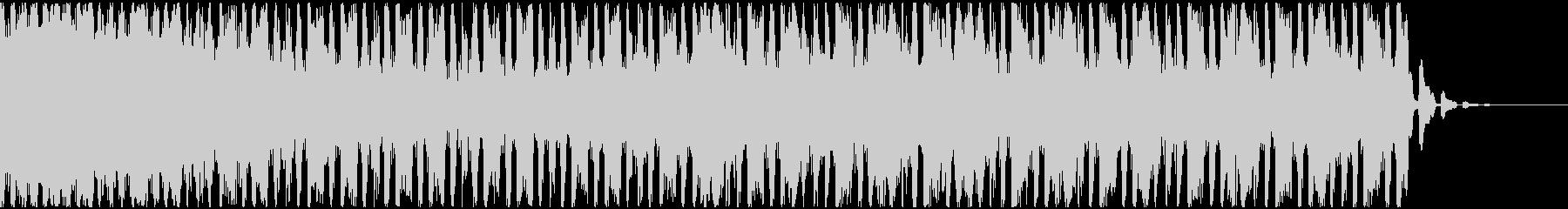 【EDM】トランス、ジングル1の未再生の波形