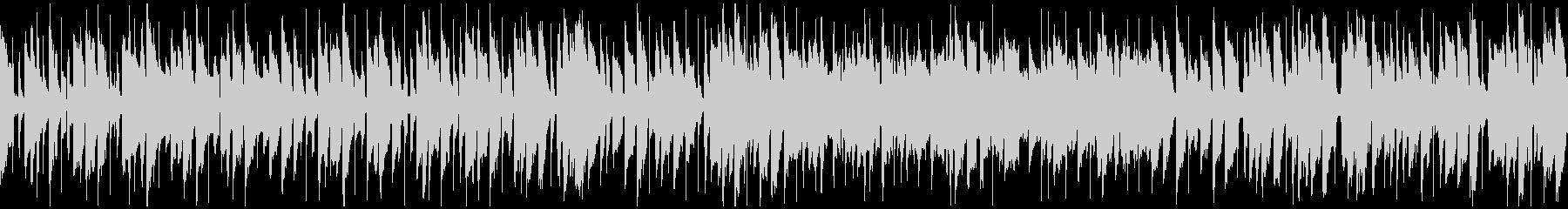 ほのぼのリコーダー ※ループ仕様版の未再生の波形