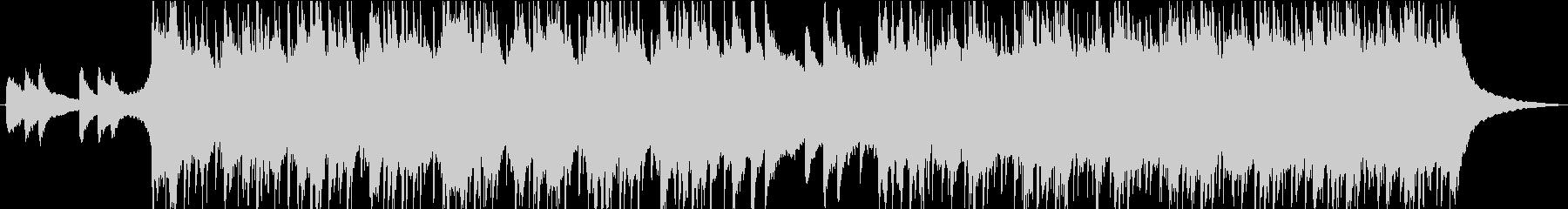 アンビエント ほのぼの 幸せ テク...の未再生の波形