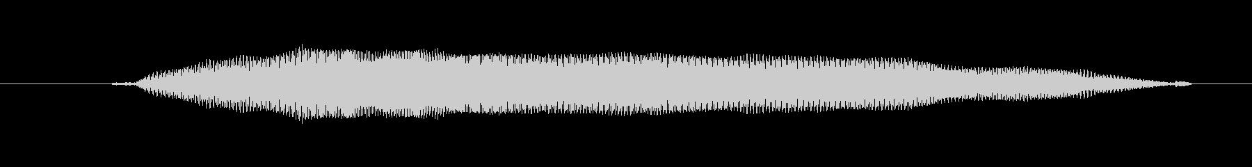 鳴き声 リトルガールドリーミー02の未再生の波形