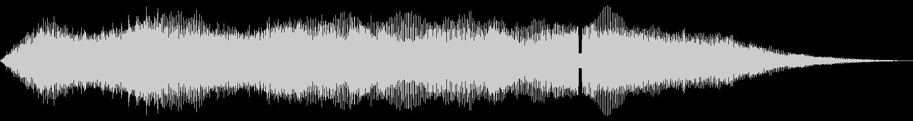クローズシンセドローン、音楽FX;...の未再生の波形