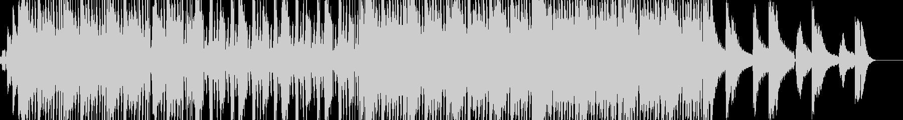 レトロ ゆっくり 魅惑 ファンタジ...の未再生の波形