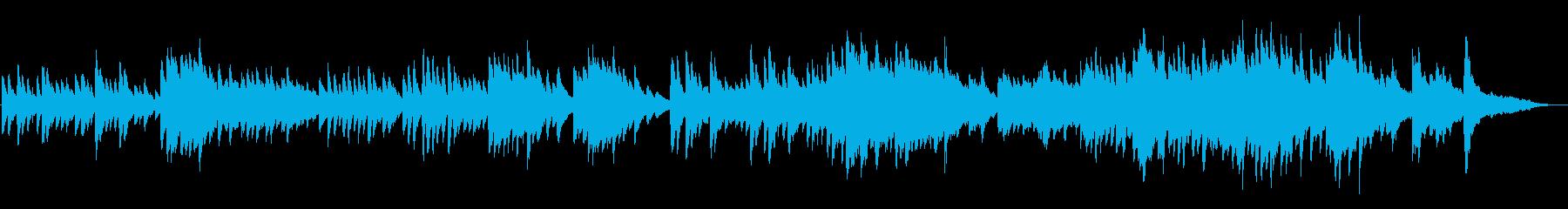 新世紀交響楽団 新世紀室内楽 アン...の再生済みの波形