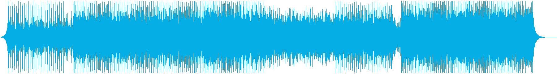 情報の再生済みの波形