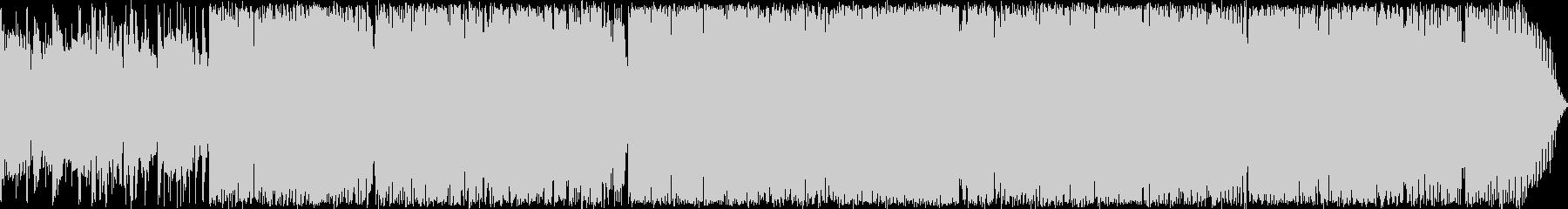 ポップ 電子打楽器 技術的な 説明...の未再生の波形