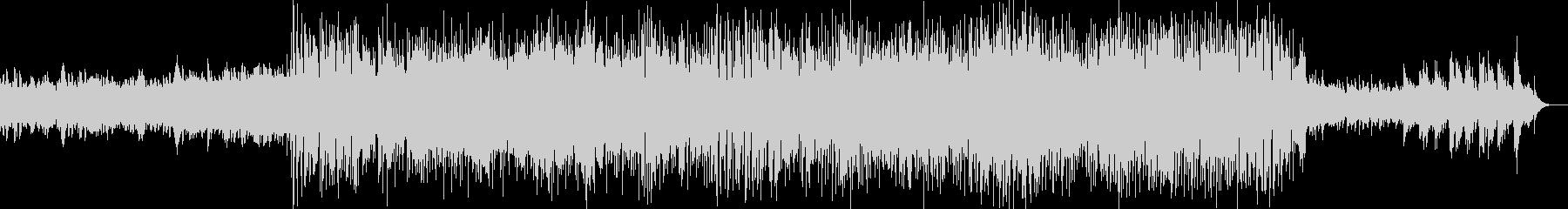 ピアノベースのポップロック。アップ...の未再生の波形