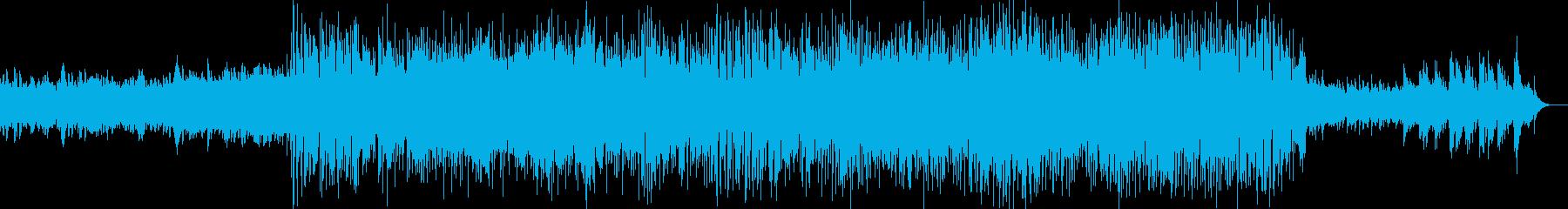 ピアノベースのポップロック。アップ...の再生済みの波形