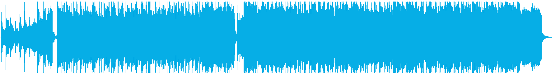 Fight To Live 60 sec's reproduced waveform