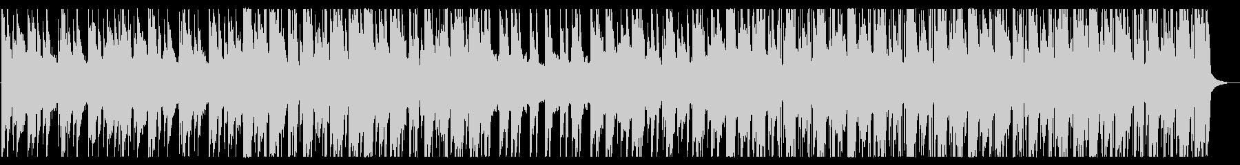ピアノ/シンプル/R&B_No443_2の未再生の波形