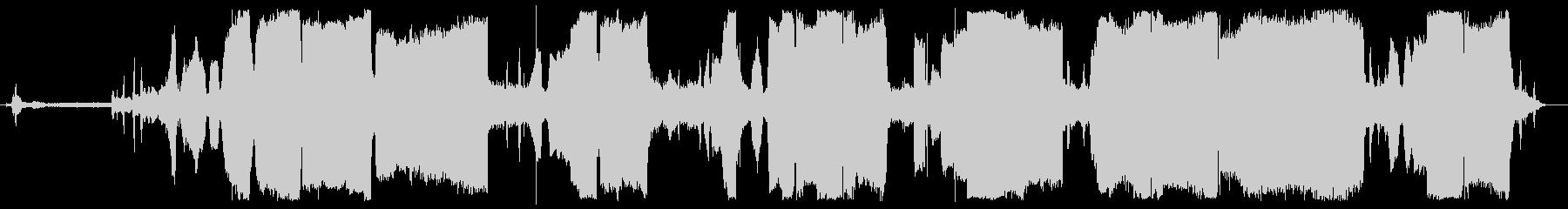 SC。レーシング; SCの内部スタ...の未再生の波形