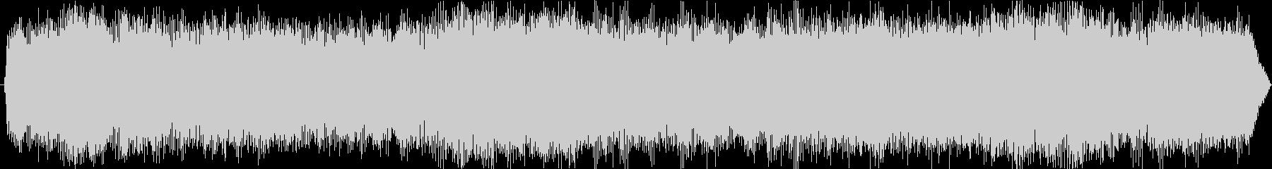 PADS チルエア01の未再生の波形